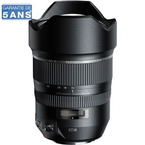 Tamron 15-30mm f/2.8 Di VC USD - Monture Nikon