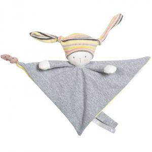 Moulin roty Doudou attache sucette Nin-Nin le lapin Les petits dodos