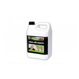 Arcane industries ENLEVE COLLE MOQUETTE | Transparente - Liquide - 1 L