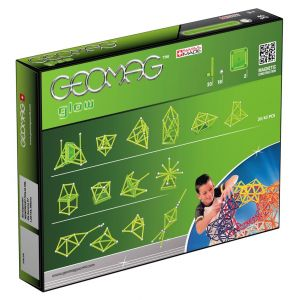Geomag Glow 40 pièces