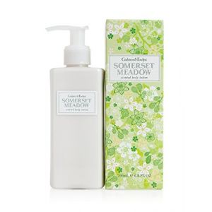 Crabtree & Evelyn Somerset Meadow - Lotion hydratante pour le corps
