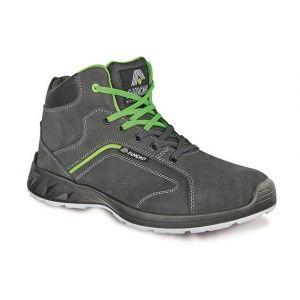 Aimont Chaussure de sécurité montante de type urban sport FULMAR S3 SRC - DM10064