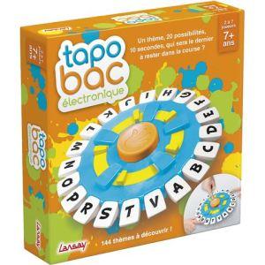 Lansay Tapo bac électronique