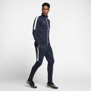 Nike Survêtement de football Dri-FIT pour Homme - Bleu - Taille M