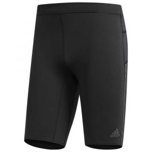 Adidas Collant court Supernova Noir - Taille XL