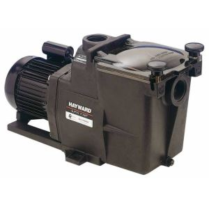 Hayward SP2611XE161 - Pompe Super Pump 1 cv monophasée 15,5 m3/h