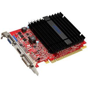 MSI R5 230 1GD3H LP - Carte graphique Radeon R5 230 1 Go