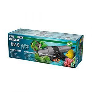 JBL ProCristal UV-C 11 W Stérilisateur pour Aquariophilie
