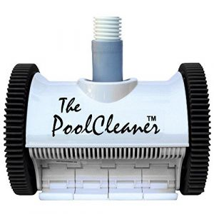 Procopi Robot Piscine hydraulique Pool Cleaner