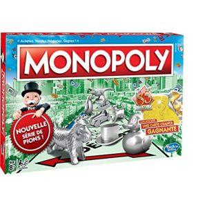 Hasbro Jeu classique Gaming Monopoly Classique 85 ans