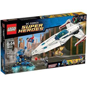Lego 86028 - DC Comics Super Heroes : L'invasion de Darkside