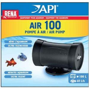 API Fishcare Pompe à Air New Air 100 pour Aquarium - Rena