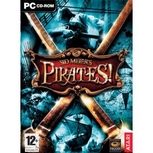 Sid Meier's Pirates! [PC]