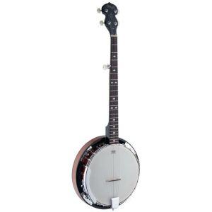 Stagg BJW24DL - Banjo Western