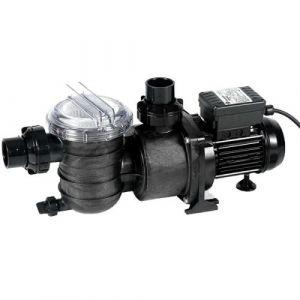 Pentair Pompe piscine Swimmey - Choix de l'alimentation de la pompe: Triphasé - Choix du débit de la pompe: 13 m3/h - 1 CV
