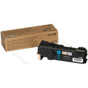 Xerox 106R01594 - Toner cyan 2500 pages
