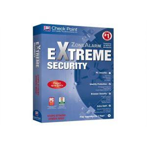 ZoneAlarm Extreme Security 2010 [Windows]