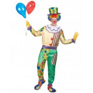 Déguisement clown original homme M
