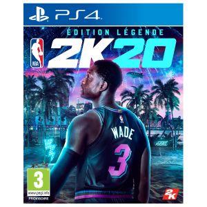 NBA 2K20 Legende [PS4]