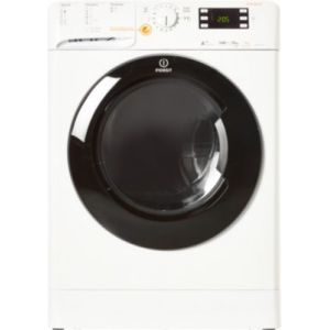 Indesit XWDE 1071481 - Lave linge séchant frontal 10 kg