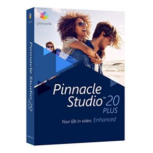 Pinnacle Studio 20 Plus pour Windows