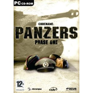 Codename : Panzers : Phase One [PC]