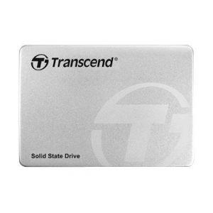 """Transcend TS128GSSD370S - Disque SSD SSD370 128 Go 2.5"""" SATA III"""