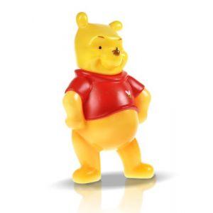Disney Winnie l'ourson Gel bain douche figurine 3D