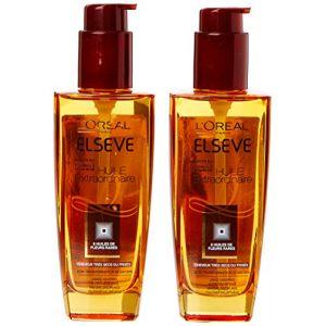 L'Oréal Elsève Huile Extraordinaire pour Cheveux Très Secs 100 ml