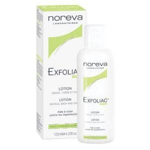 Noreva Exfoliac - Lotion visage, torse et dos