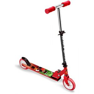 Stamp Trottinette pliable 6 Angry Bird