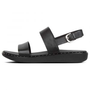 FitFlop Sandales BARRA Noir - Taille 36,37,38,39,40