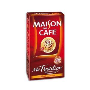Maison du Café Café moulu - Le paquet de 250g
