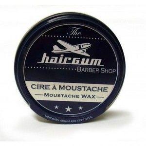 Hairgum Cire à moustache