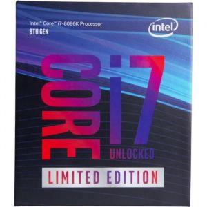 Intel Core i7 8086K (Edition limitée) 4 GHz - Processeur