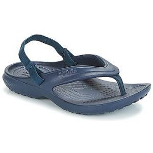 Crocs Classic Flip Kids navy