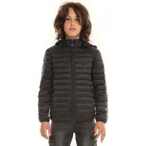 Waxx Doudounes enfants Doudoune Fille SHELTER Noir - Taille 4 ans,6 ans,8 ans,10 ans,12 ans,14 ans