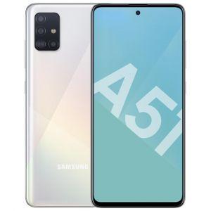 Samsung Galaxy A51 (blanc) - 128 Go - 4 Go