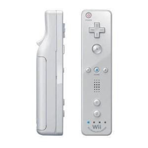 Nintendo Télécommande Wii Plus (Wii Motion Plus intégrée)