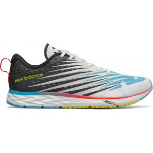 New Balance Chaussures de running 1500 Blanc/Bleu - Taille 44