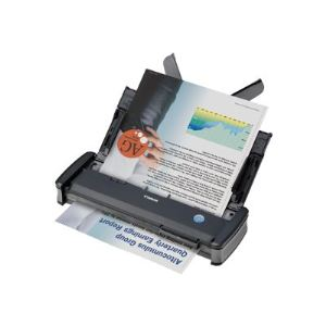 Canon P-215II - Scanner de documents professionnels portable A4 USB