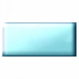Fimo Effect Coloris Bleu Cristal Givré - 56g