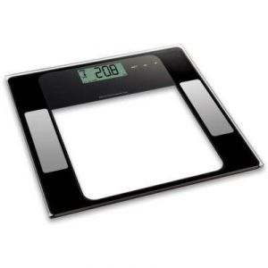 EssentielB EIMP 3 Minuit - Pèse-personne avec fonction impédancemètre