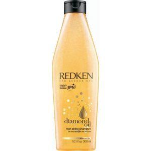 Redken Diamond Oil - Shampooing haute brillance
