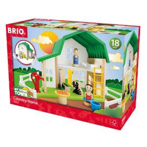 Brio 30313 - Maison des fermiers