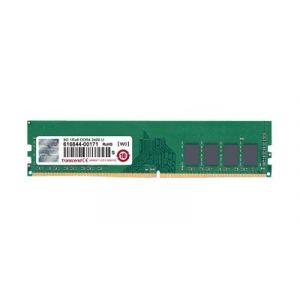Transcend JetRam 16 Go DDR4 3200 MHz CL22 1Rx8