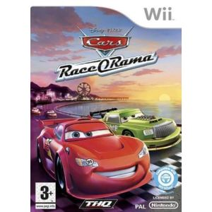 Cars : Race O Rama [Wii]