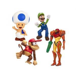 Jakks Pacific Figurine Nintendo avec accessoire