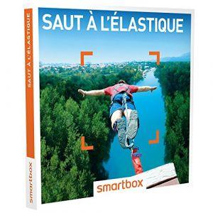Smartbox Saut à l'élastique - Coffret cadeau