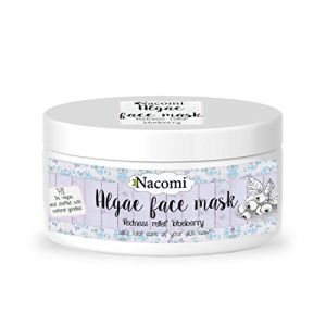 Nacomi Algae face mask
